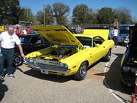 Click to view album: Album 13 - March 6, 2010 Jay Car Show