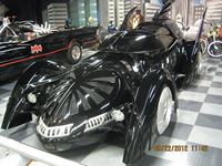 Click to view album: 03 - Tallahassee Car Museum 09/22/2012