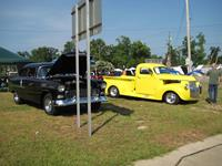 Click to view album: Album 06 - Brewton Car Show - August 2009