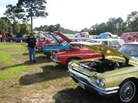 Click to view album: Album 07 - Commando Cruise-In Show, Oct. 24, 2009